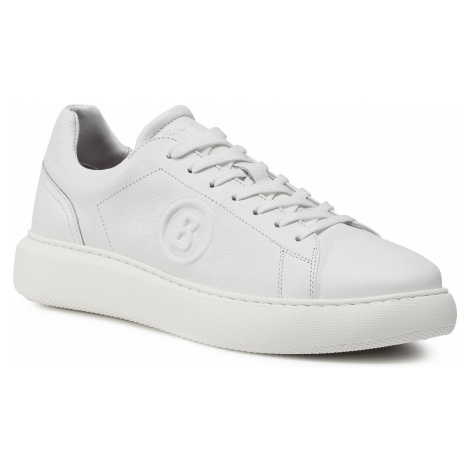 Sneakersy BOGNER - New Berlin 3 103-1831 White Go 10