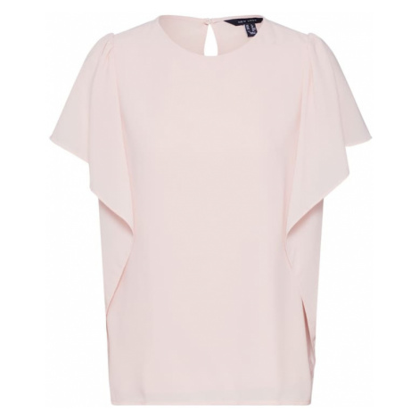 NEW LOOK Bluzka 'FIONA' beżowy