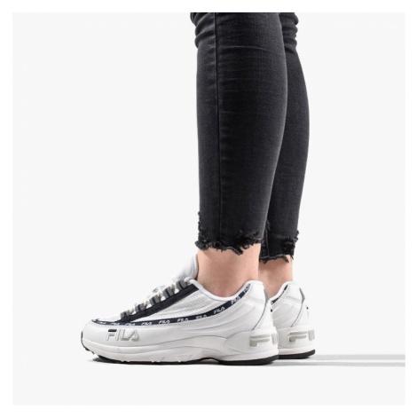 Buty damskie sneakersy Fila Dragster 1010596 1FG
