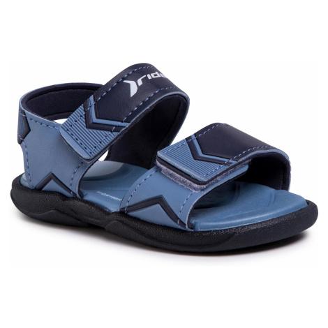 Sandały RIDER - Comfort Baby 82746 Blue 21119