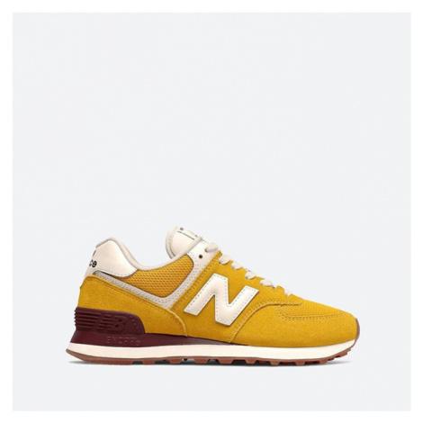 Buty damskie sneakersy New Balance WL574VE2