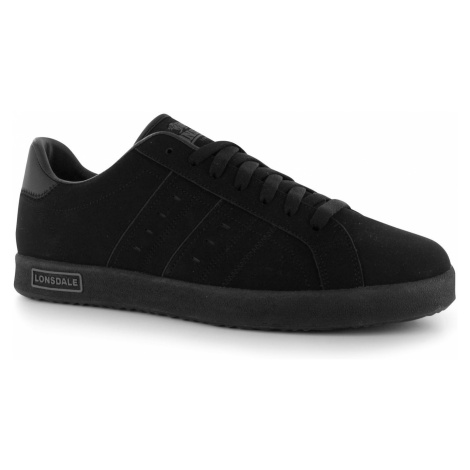 Lonsdale Oval Trainers Mens