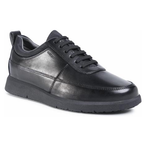 Sneakersy GEOX - U Errico D U04AYD 00085 C9999 Black