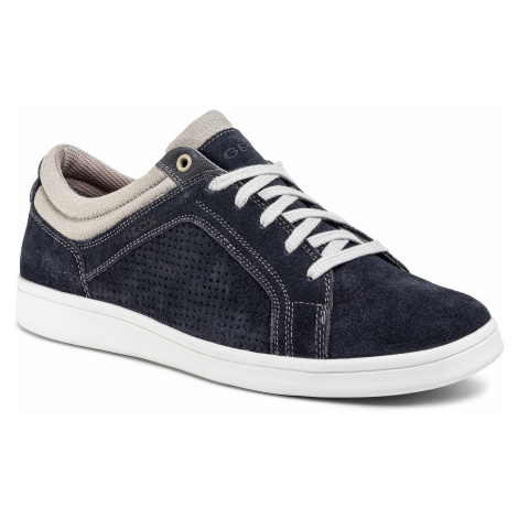 Sneakersy GEOX - U Warrens C U020LC 00022 C4002 Navy