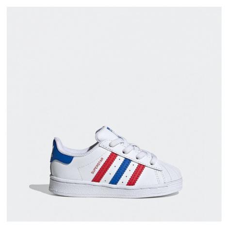 Buty dziecięce sneakersy adidas Originals Superstar 2.0 El I FW5849