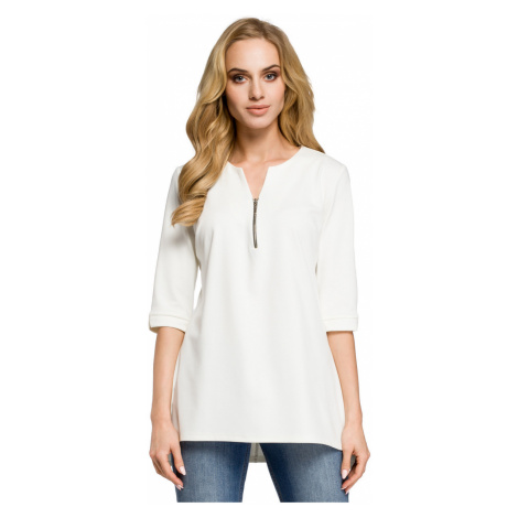 Made Of Emotion Woman's Blouse M278