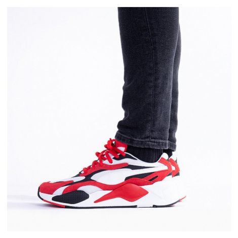 Buty męskie sneakersy Puma RS-X3 Super 372884 01