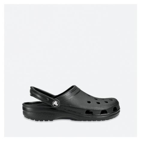 Klapki Crocs Classic Clog 10001 Black