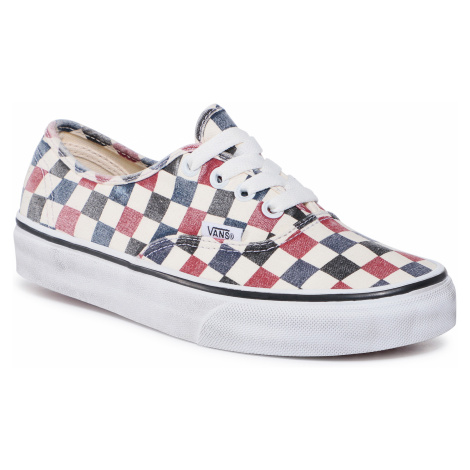 Tenisówki VANS - Authentic VN0A2Z5IWO21 (Washed)Drsbls/Chl Pepper