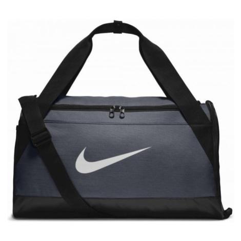 Nike BRASILIA S TRAINING DUFFEL BAG - Torba sportowa