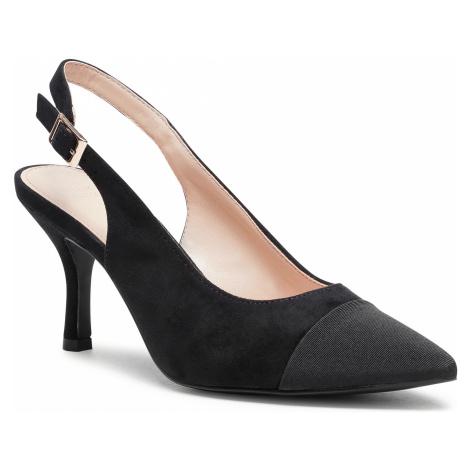 Sandały JENNY FAIRY - WYL2635-1 Black
