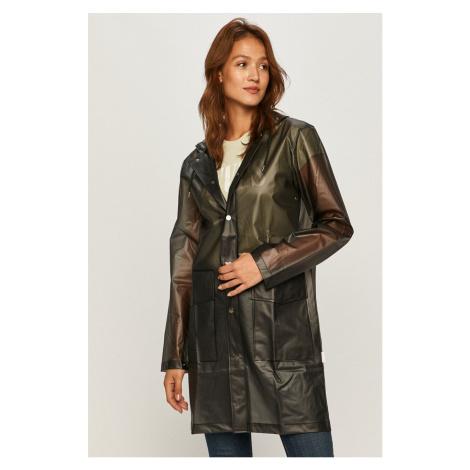 Rains - Kurtka przeciwdeszczowa Transparent Hooded Coat