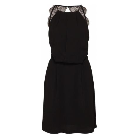 Samsoe Samsoe Letnia sukienka 'Willow 5687' czarny