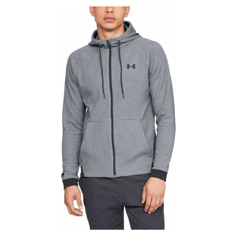 Under Armour Unstoppable 2X Bluza Szary