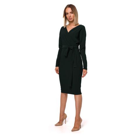 Wykonana z emocji sukienka kobiety M523 Made of Emotion
