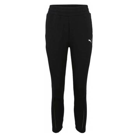 PUMA Spodnie sportowe 'Evostripe Move' czarny