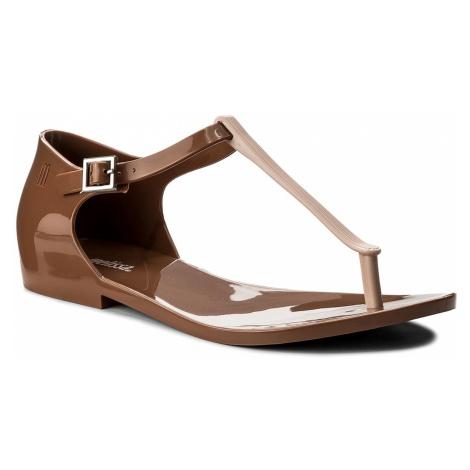 Sandały MELISSA - Honey III Ad 32308 Brown/Light Pink 50524