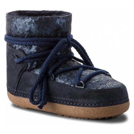 Buty INUIKII - Boot 70101-9 Sequin D'Blue
