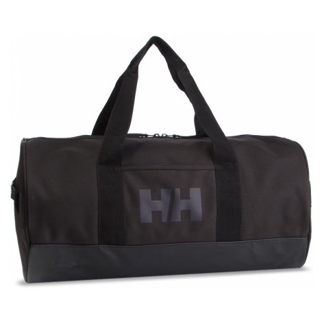 Torba HELLY HANSEN - Active Duffel 67367 Black 990