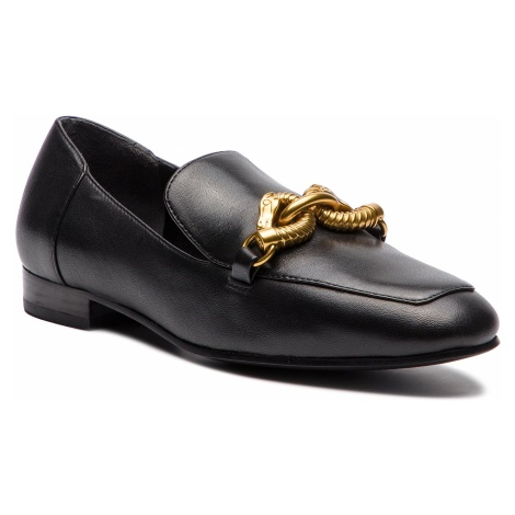 Lordsy TORY BURCH - Jessa Loafer 52807 Perfect Black 006