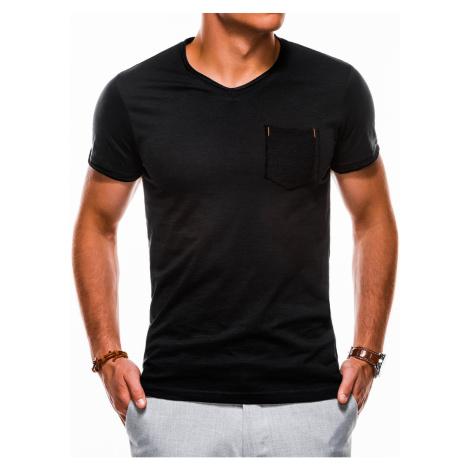 Koszulka męska Ombre S1100
