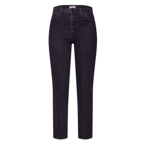 WRANGLER Jeansy 'Retro Slim' szary denim