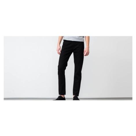 WOOD WOOD Bob Jeans Black