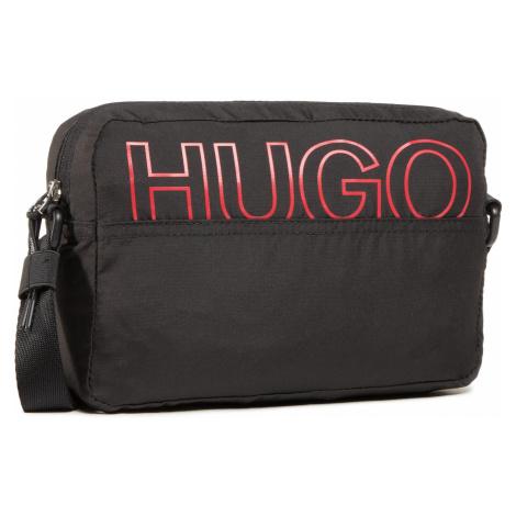 Torebka HUGO - Reborn Crossbody 50446437 001 Hugo Boss