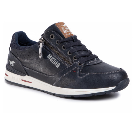 Sneakersy MUSTANG - 415-304-820 Navy