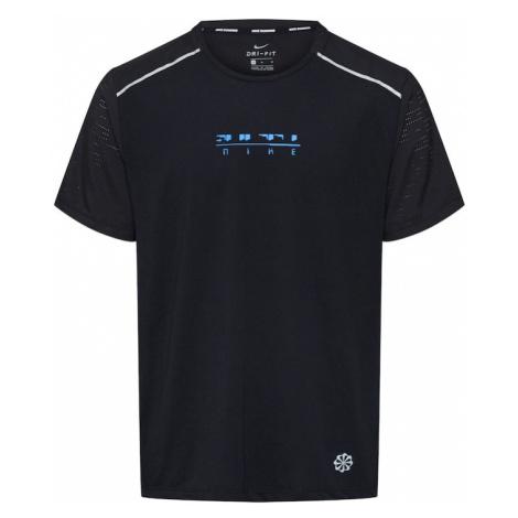 NIKE Koszulka funkcyjna 'RISE 365' czarny