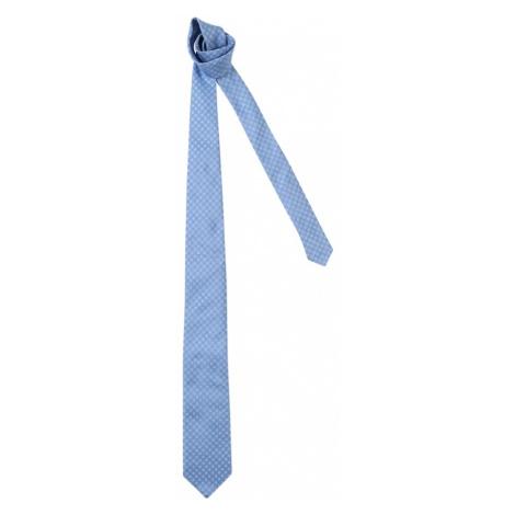HUGO Krawat 'Tie cm 7' jasnoniebieski Hugo Boss