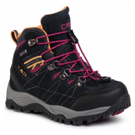 Trekkingi CMP - Arietis Trekking Shoes Wp 38Q9984 Antracite U423