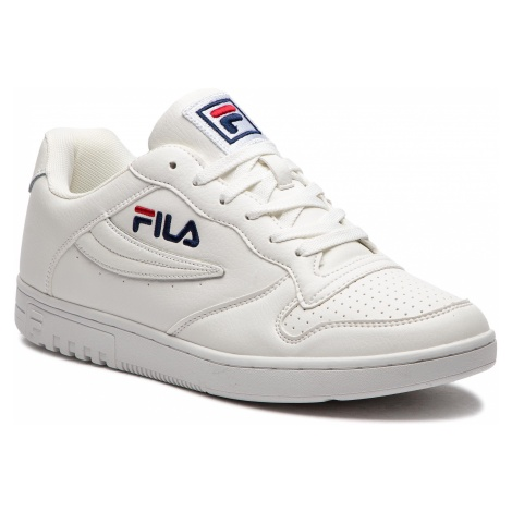 Sneakersy FILA - Fx100 Low 1010260.1FG White
