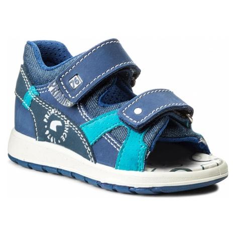 Sandały PRIMIGI - 1364122 T.Jea/Blue