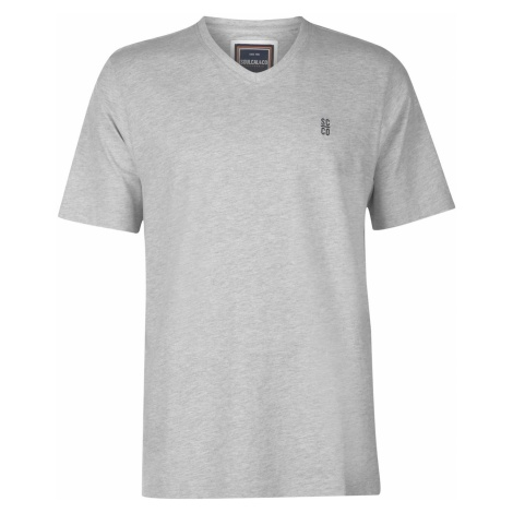SoulCal Signature V T Shirt Mens