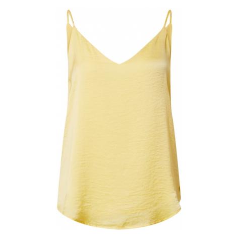 Hailys Top 'Sina' żółty Haily´s