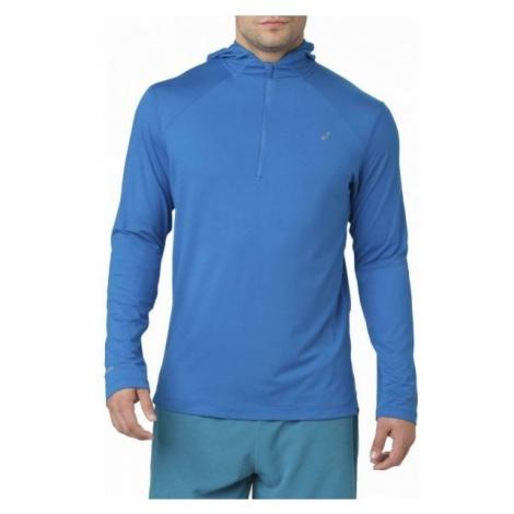 Asics LS HOODIE - Bluza do biegania męska
