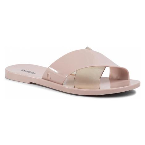 Klapki MELISSA - Essential Slide Ad 32755 Light Pink/Pink 53487