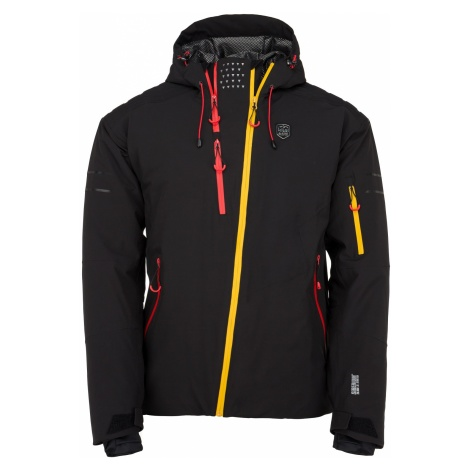 Men's ski jacket Kilpi ASIMETRIX-M