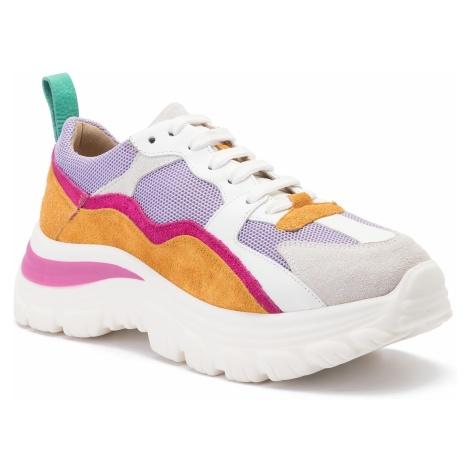 Sneakersy EVA MINGE - EM-11-05-000045 618
