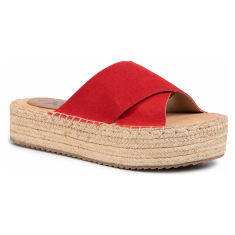 Espadryle XTI - 49134 Red