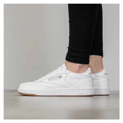 Buty damskie sneakersy Reebok Club C 85 BS7686