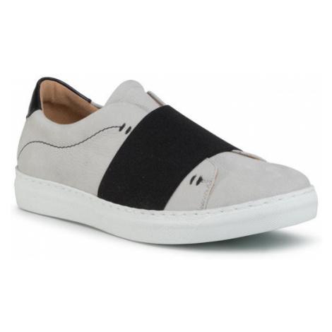 Gino Rossi Sneakersy Mariko DPK093-880-1149-8599-0 Szary