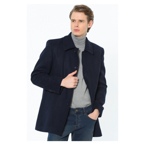 Płaszcz męski dewberry PLT8206