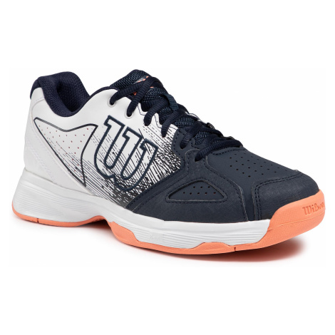 Buty WILSON - Kaos Stroke WRS328160 Outer Space/White/Fusion Coral