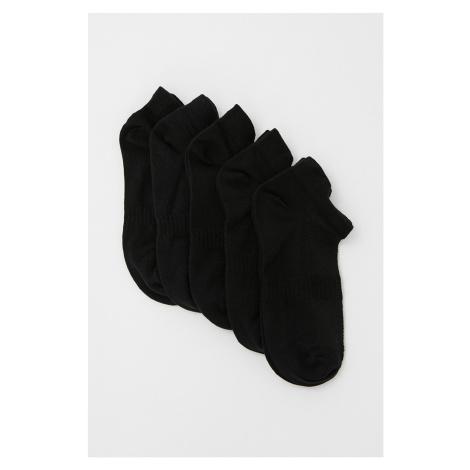 Trendyol 5-way Black Sports Socks