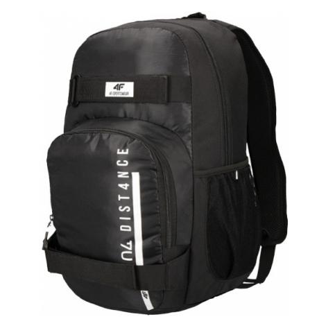 Damskie lifestylove plecaki 4F