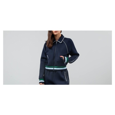 Opening Ceremony Spongy Track Jacket Persian Blue