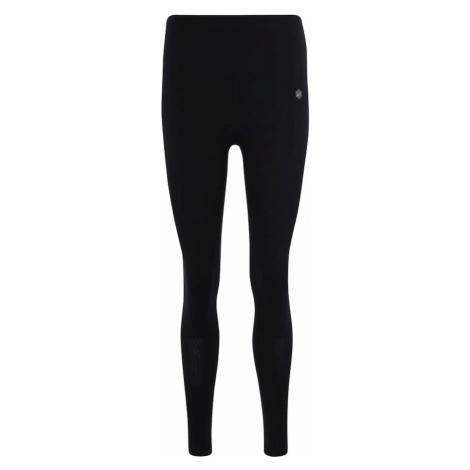 ASICS Spodnie sportowe szary / czarny