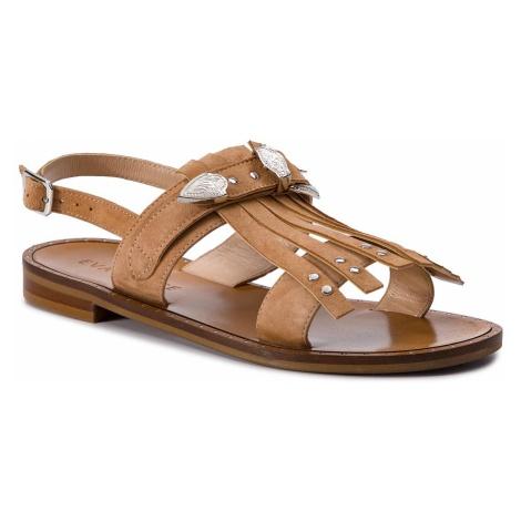 Sandały EVA MINGE - EM-21-05-000116 803